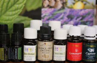 Native American Naturals Essential Oils Reviews